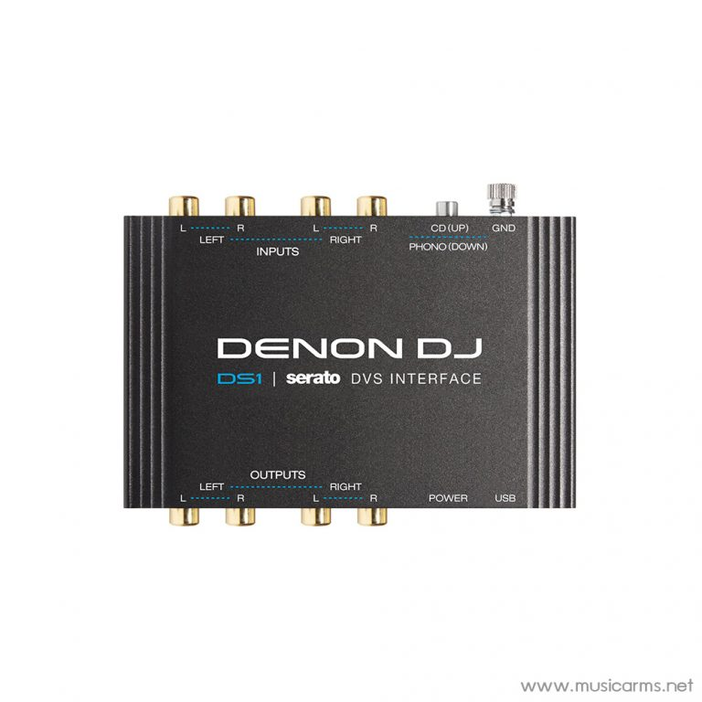 Face cover DENON-DJ-DS1 ขายราคาพิเศษ