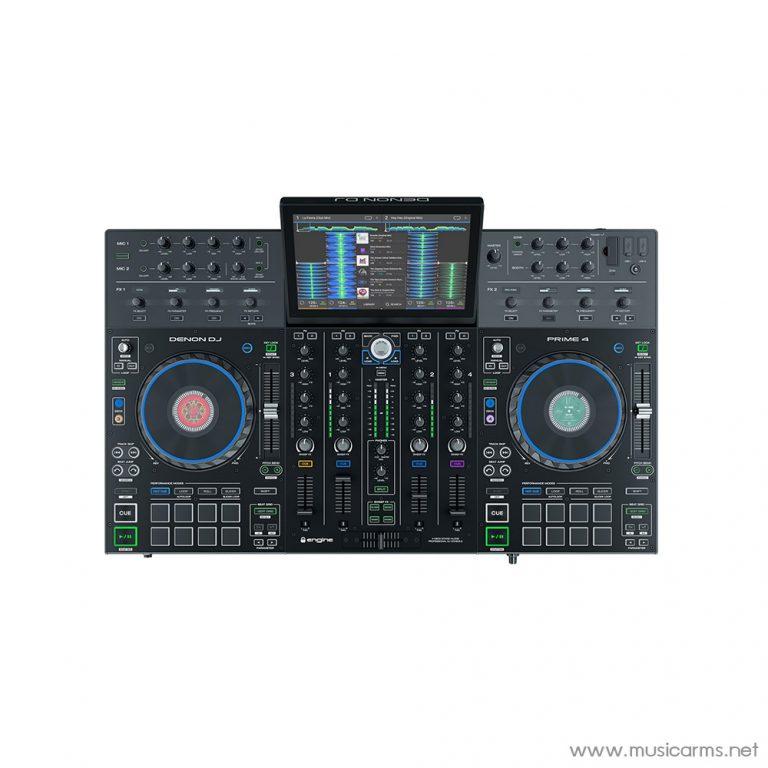 Face cover DENON-DJ-PRIME-4 ขายราคาพิเศษ