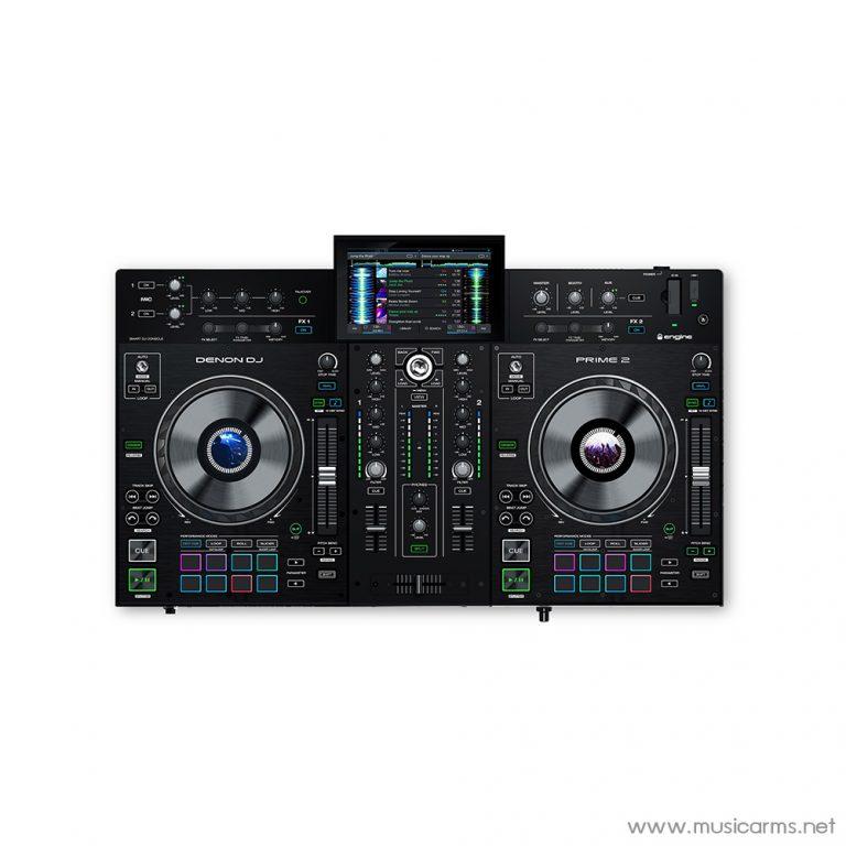 Face cover DENON-DJ-PRIME2 ขายราคาพิเศษ