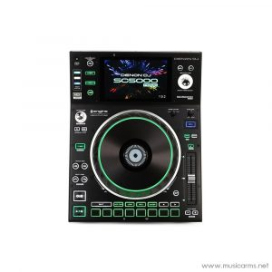 Face cover DENON-DJ-SC5000-PRIME