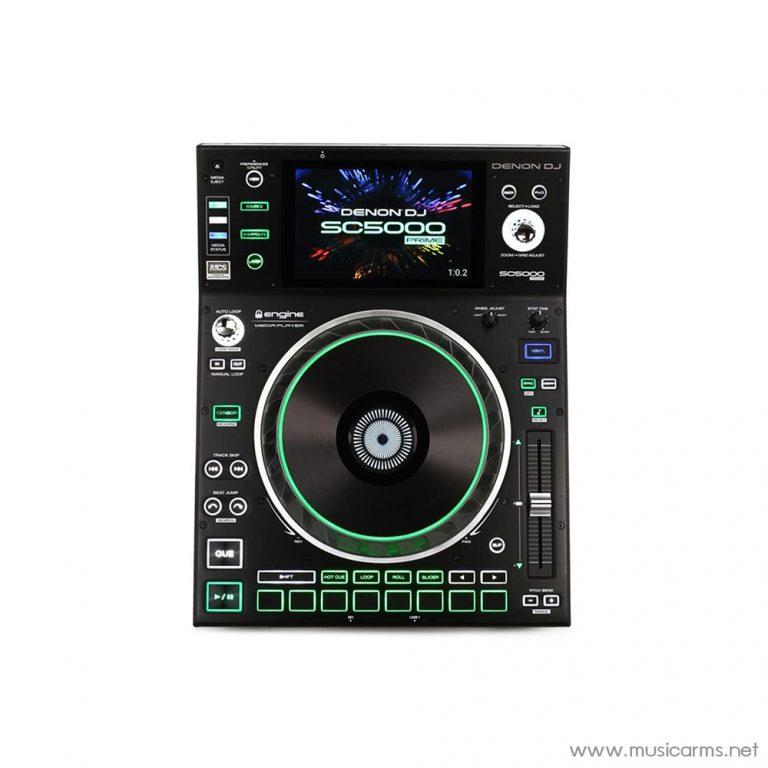 Face cover DENON-DJ-SC5000-PRIME ขายราคาพิเศษ