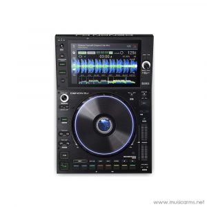 Face cover DENON-DJ-SC6000-PRIME