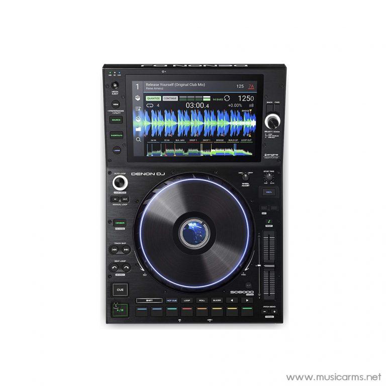 Face cover DENON-DJ-SC6000-PRIME ขายราคาพิเศษ