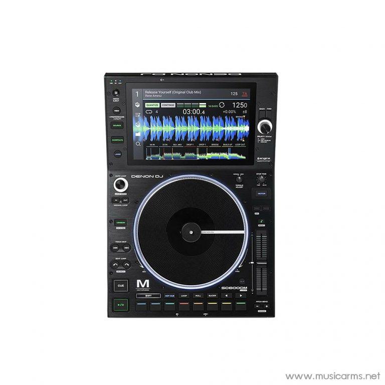 Face cover DENON-DJ-SC6000M-PRIME ขายราคาพิเศษ