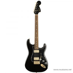 Face cover FENDER LIMITED EDITION MAHOGANY BLACKTOP STRATOCASTER
