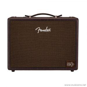 Face cover Fender-Acoustic-Junior-GO