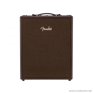 Face cover Fender-Acoustic-SFX-II