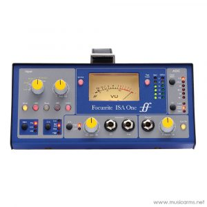Face cover Focusrite-ISA-One