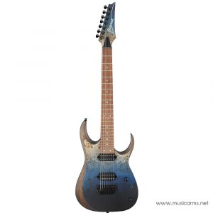 Face cover Ibanez RGD7521PB-DSF