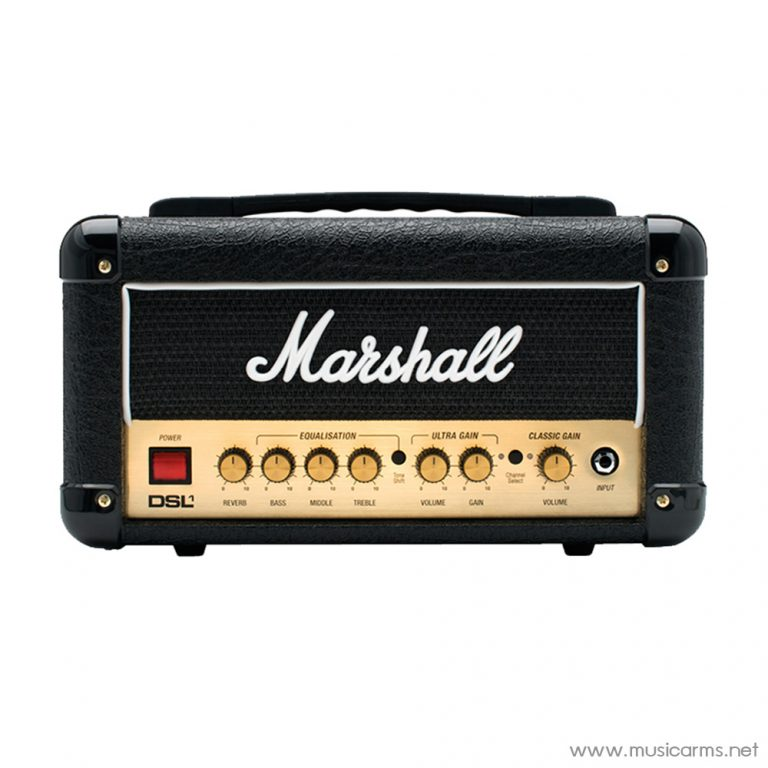 Face cover Marshall-DSL1HR-Head ขายราคาพิเศษ