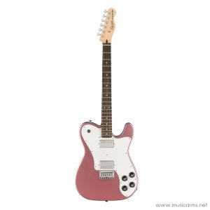 Squier Affinity Telecaster Deluxe LRL