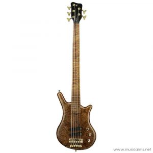 Face cover Warwick Thumb BO 5 Limited Edition 2020