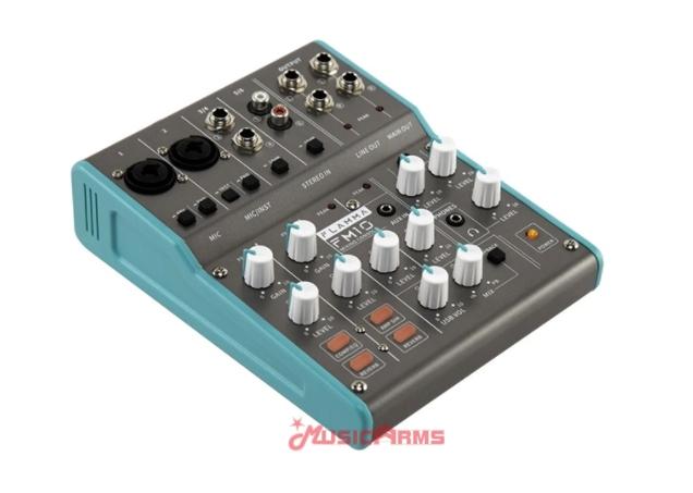Flamma-FM10-Digital-Mixer-with-DSP ขายราคาพิเศษ