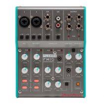 Flamma-FM10-Digital-Mixer-with-DSP