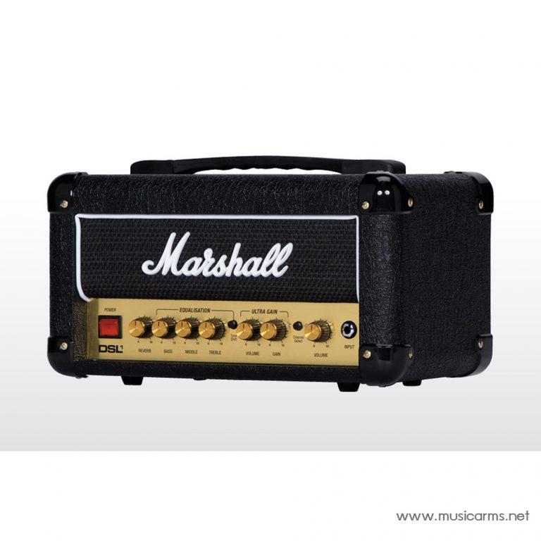 MARSHALL DSL1HR Amp ขายราคาพิเศษ