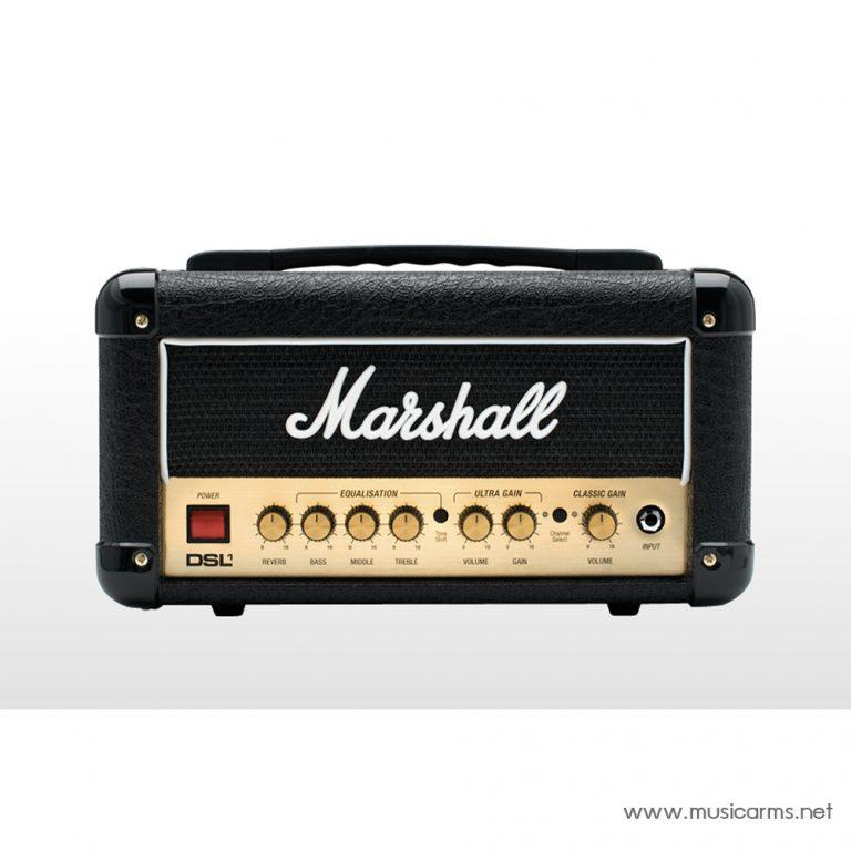 MARSHALL DSL1HR Front ขายราคาพิเศษ