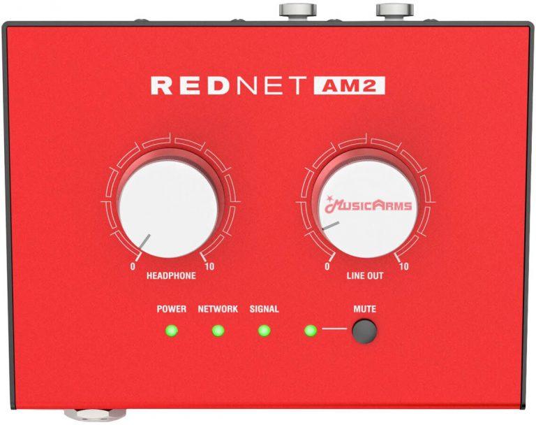 RedNet AM2-03 ขายราคาพิเศษ