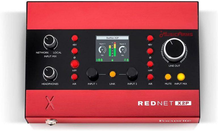 RedNet X2P-01 ขายราคาพิเศษ
