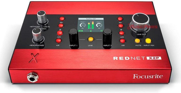 RedNet X2P-04 ขายราคาพิเศษ