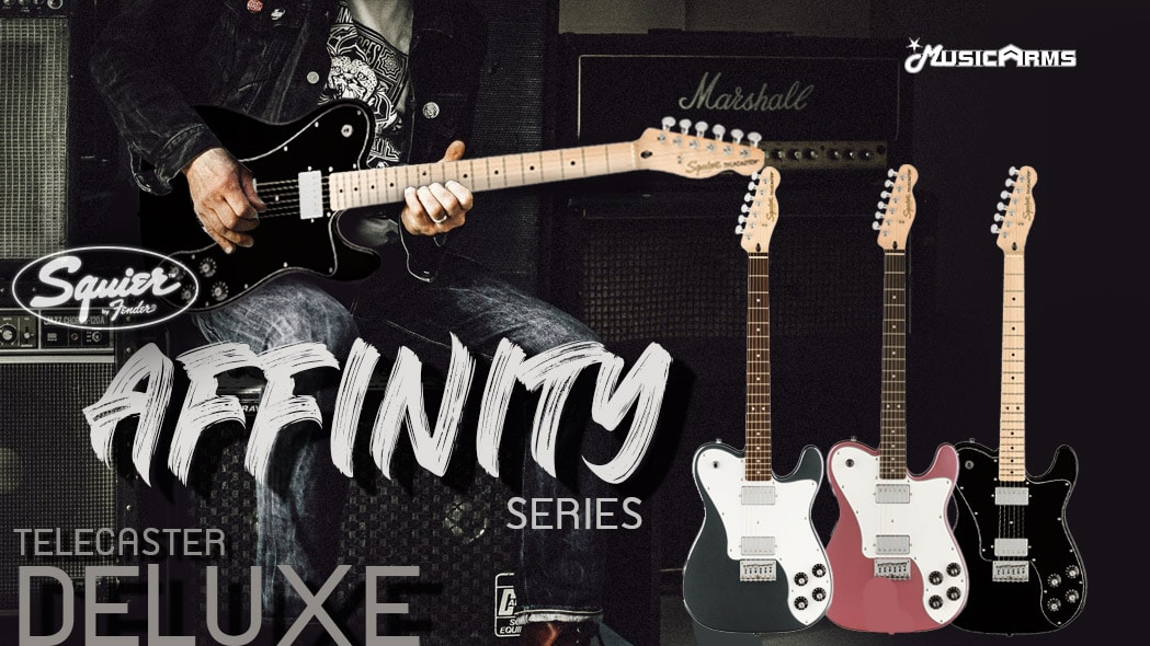 SQUIER-AFFINITY-SERIES-TELECASTER-DELUXE