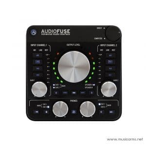 audiofuse-front-sm