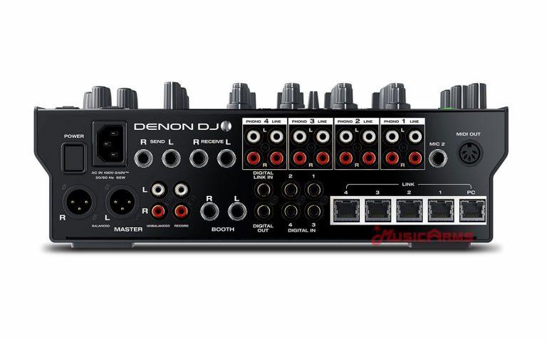 denondj-x1800back ขายราคาพิเศษ