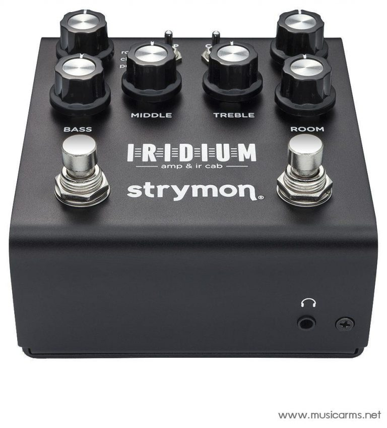 strymon-iridium-amp-ir-cab-3 ขายราคาพิเศษ