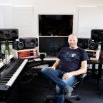 ADAM-Audio-Sub15- ขายราคาพิเศษ