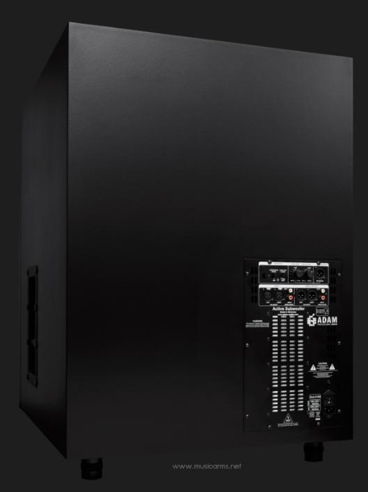 ADAM-Audio-Sub2100-side ขายราคาพิเศษ