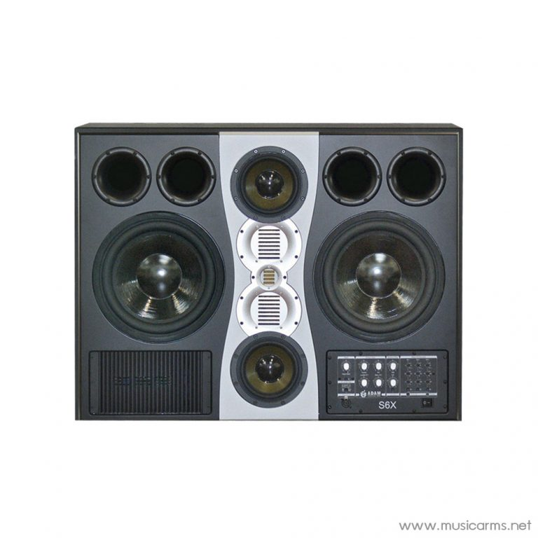 Face cover ADAM-Audio-S6X ขายราคาพิเศษ