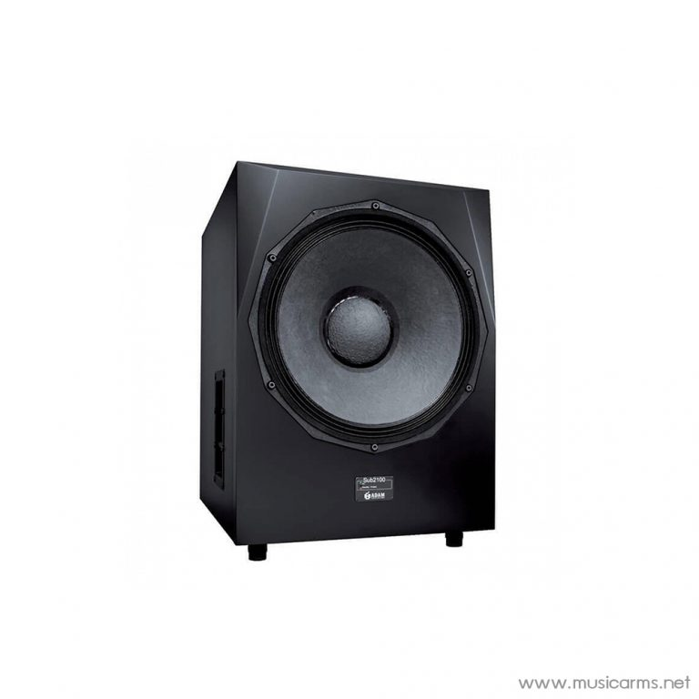 Face cover ADAM-Audio-Sub2100 ขายราคาพิเศษ