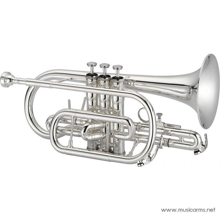 Jupiter-Cornet -JCR520MS-Silver ขายราคาพิเศษ