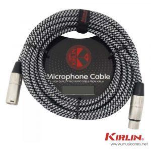 Kirlin MW-470 สาย XLR(M) - XLR(F)-cable