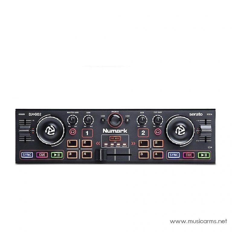 Numark DJ2GO2-01 ขายราคาพิเศษ