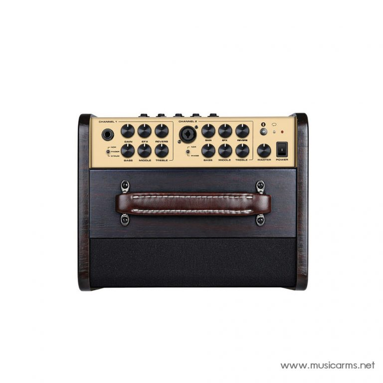 Nux AC80 Stageman II ด้านบน ขายราคาพิเศษ