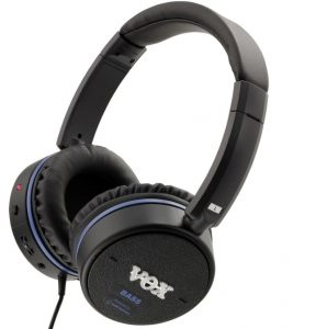 Vox Bass Headphone Amp