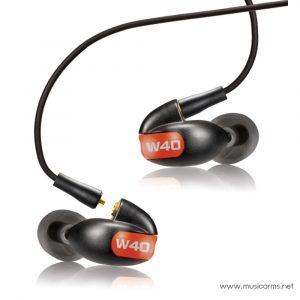 Westone-W40-cable