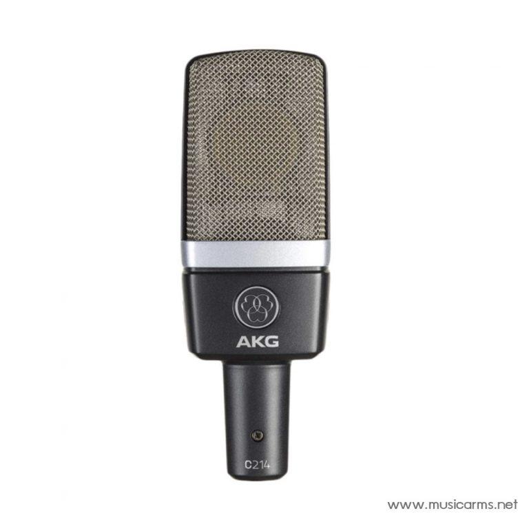 AKG-C214 ขายราคาพิเศษ