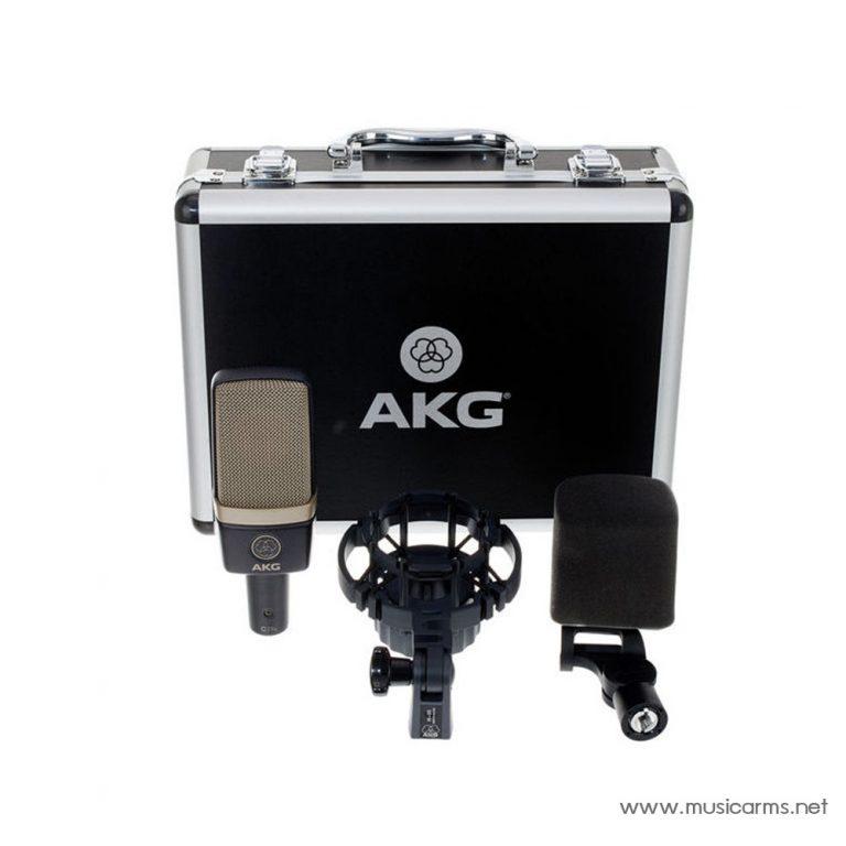 AKG-C314-SET ขายราคาพิเศษ