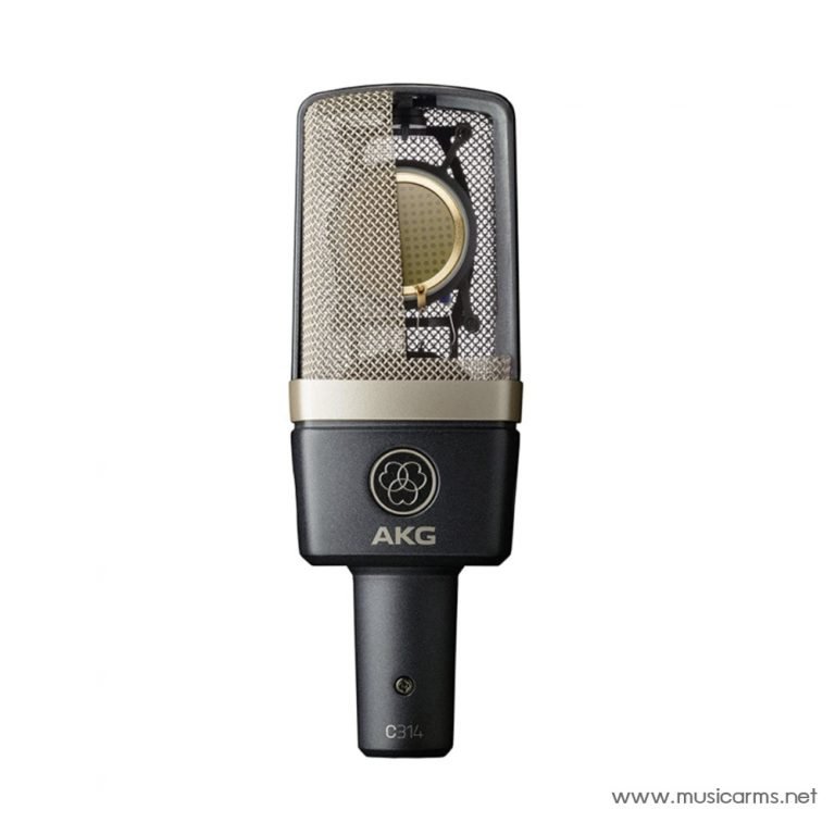 AKG-C314-open-inside ขายราคาพิเศษ
