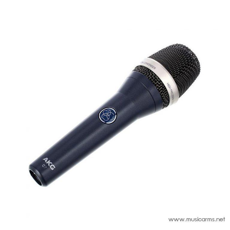 AKG-C7-microphone ขายราคาพิเศษ