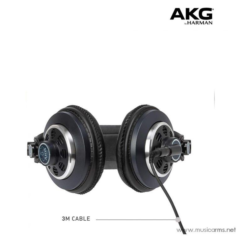 AKG-K240-MKll-headphones ขายราคาพิเศษ