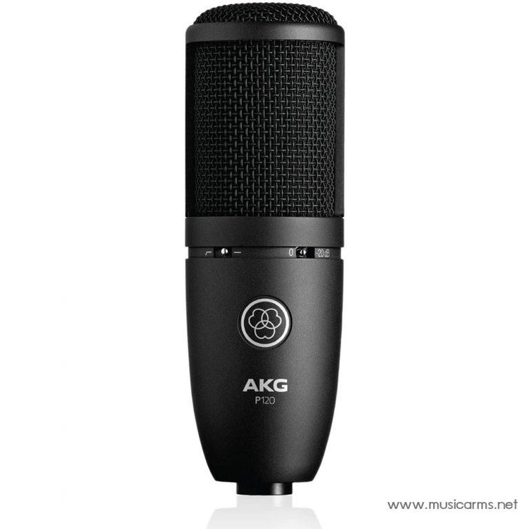 AKG-P120-condenser-mic ขายราคาพิเศษ