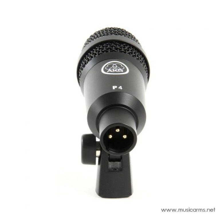 AKG-P4-instrument-mic ขายราคาพิเศษ