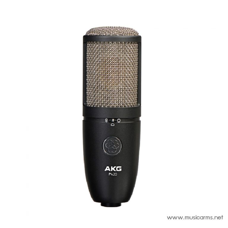 AKG-P420 ขายราคาพิเศษ