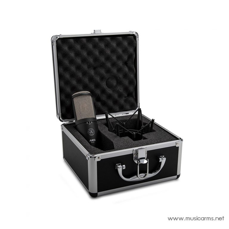 AKG-P420-Box-set ขายราคาพิเศษ