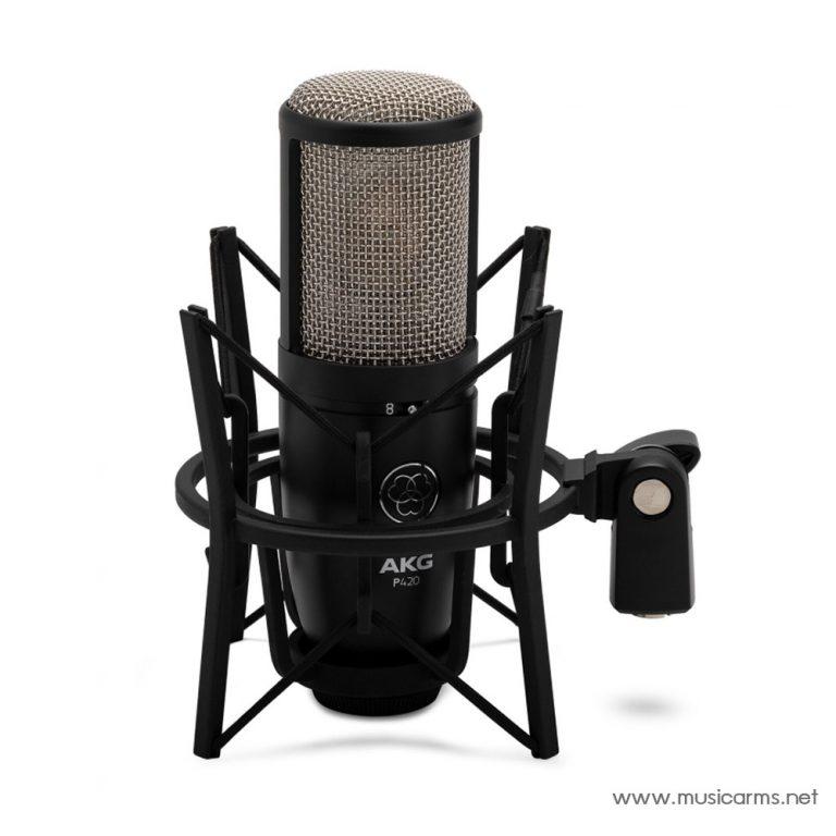 AKG-P420-condenser-mic- ขายราคาพิเศษ
