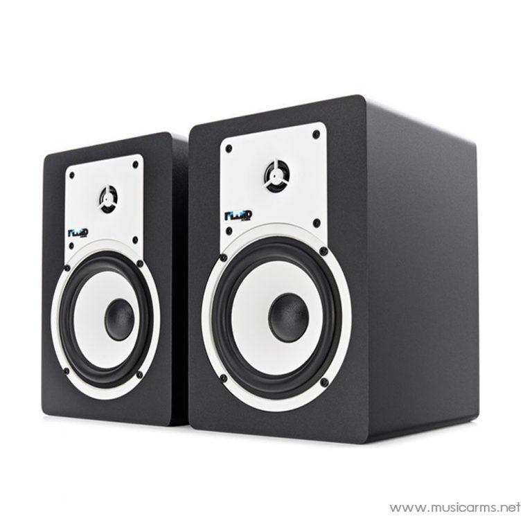 Cover_fluid-audio_c5_speaker-BK-front ขายราคาพิเศษ