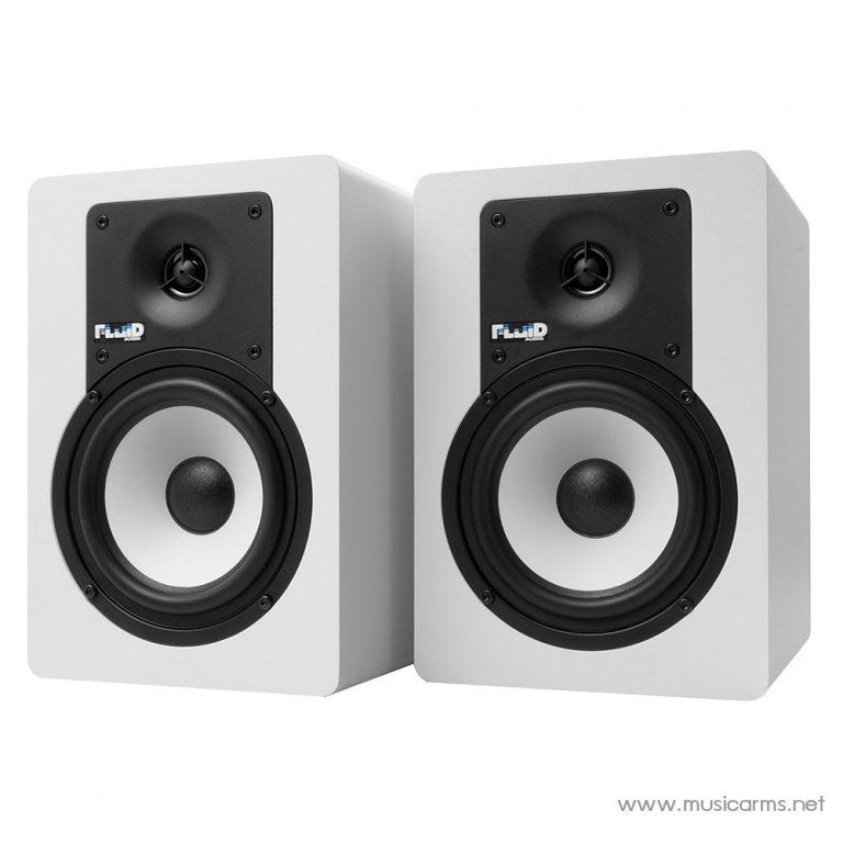 Cover_fluid-audio_c5_speaker-WH ขายราคาพิเศษ