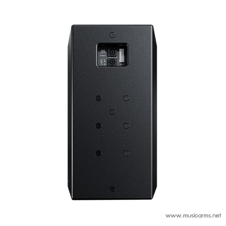 Optimal-Audio-Cuboid-12-back ขายราคาพิเศษ